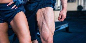 Imagem de Dicas do que FAZER e o que NÃO FAZER no treino de pernas!