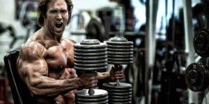 Exercices avancés pour créer une image incroyable des biceps!