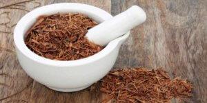 Image Yohimbine (yohimbe): Puissant thermogénique naturel pour brûler les graisses!