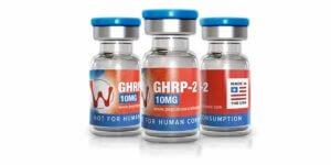 Imagem de GHRP-2: Um esteroide peptídio estimulante do GH!