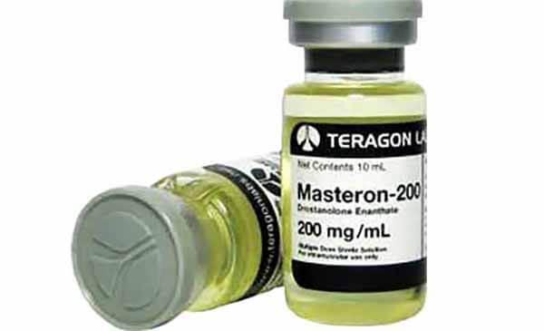 masteron teragon