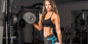 Imagem de Conheça Mitos sobre a Musculação Feminina e Elimine-os!