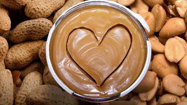 Benefícios da pasta de amendoim