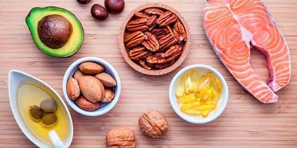 fontes de alimentos coenzima q10