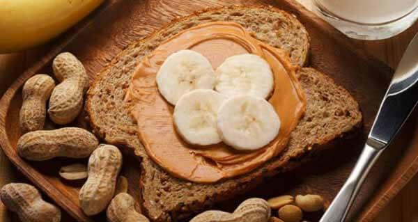 Outras formas de consumir pasta de amendoim