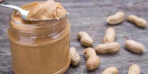 Imagem de Pasta de Amendoim: Um dos Melhores Alimentos para o Ganho de Massa Muscular