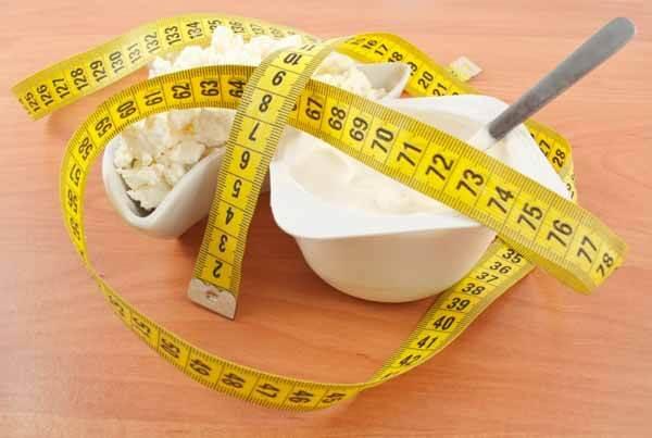 Probióticos também são eficazes para quem deseja perder peso