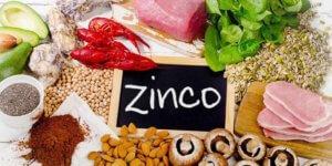 Image du zinc: un minéral puissant qui aide à la santé du corps et de l'esprit!