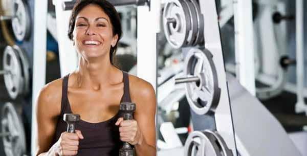 5 dicas para os praticantes de musculação com mais de 40 anos