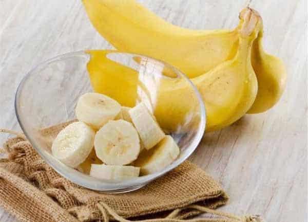 A banana ajuda na hipertrofia