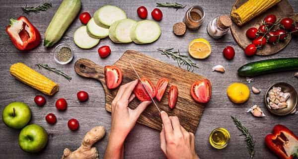 Alimentos com micronutrientes