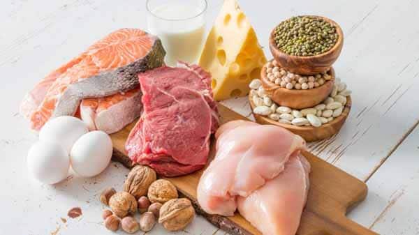 Alimentos para aumentar os níveis de testosterona