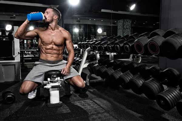Benefícios da dextrose para o praticante de musculação