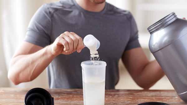 Como consumir a dextrose