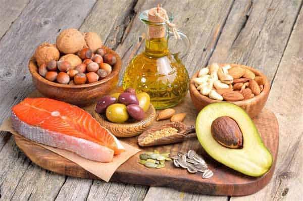conheça alguns alimentos ricos em lipidios