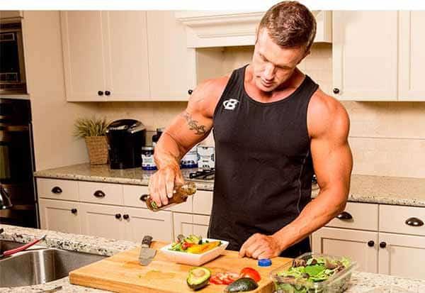 Melhores alimentos para hipertrofia muscular