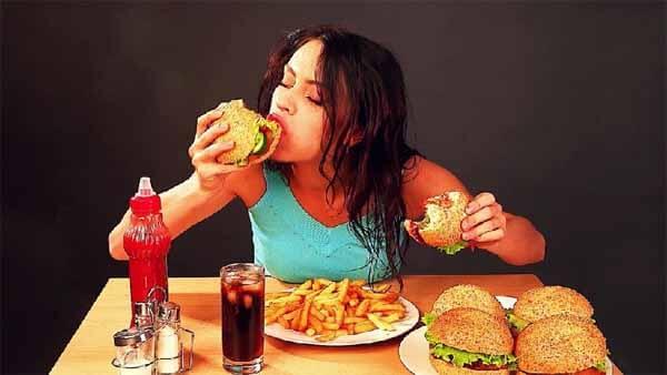 O Cobavital pode fazer você comer o que ver pela frente