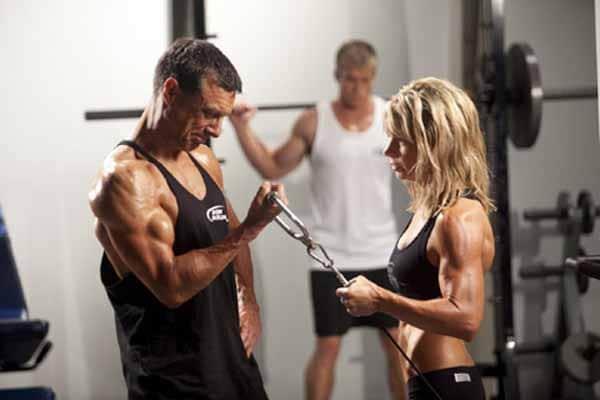Saiba porque e importante fazer musculação depois dos 40 anos