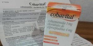 Imagem de Cobavital: Medicamento que estimula o apetite e aumenta o peso corporal!
