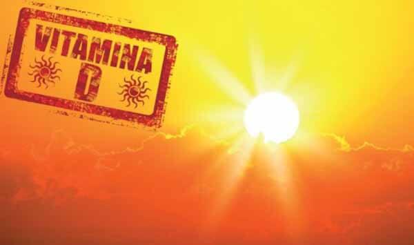 Vitamina D: nutriente que vem do sol