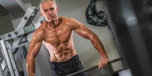 Imagem de Musculação para Pessoas acima de 40 anos: 5 dicas para melhorar os resultados!
