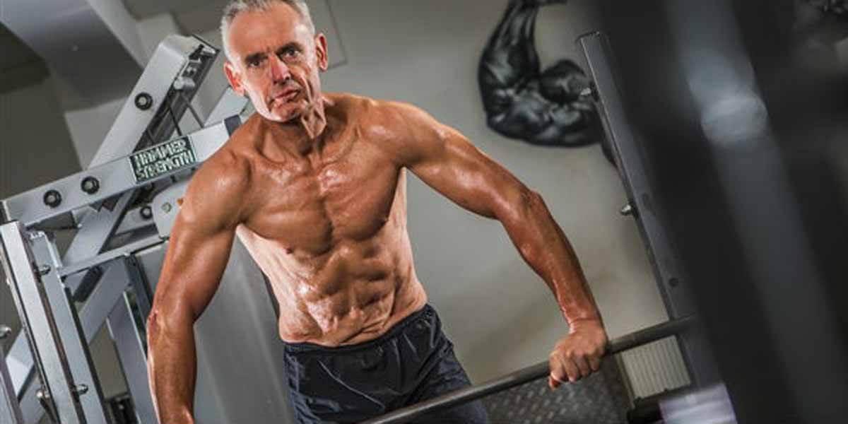 dicas obter resultados musculação pessoa acima 40 anos