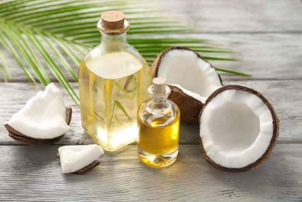 Óleo de coco um dos melhores alimentos para emagrecer