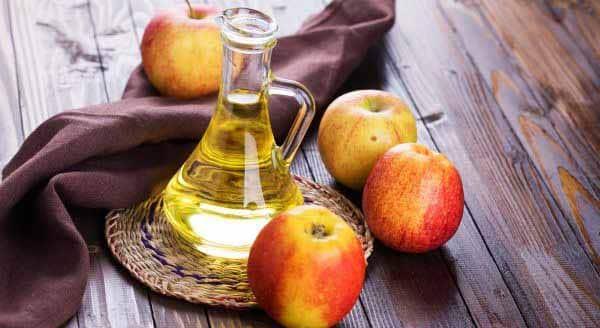 Vinagre de maçã ajuda a perder peso