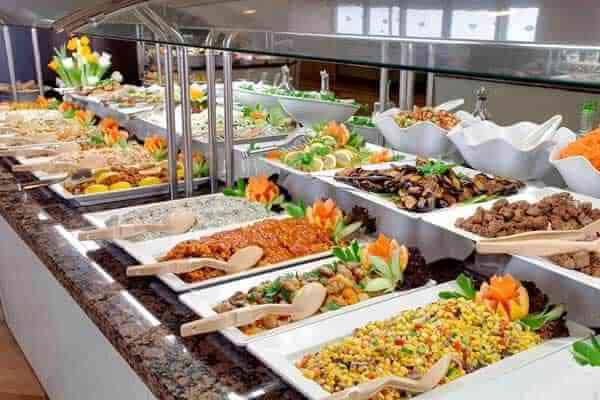 a ordem das refeições influencia no controle do apetite