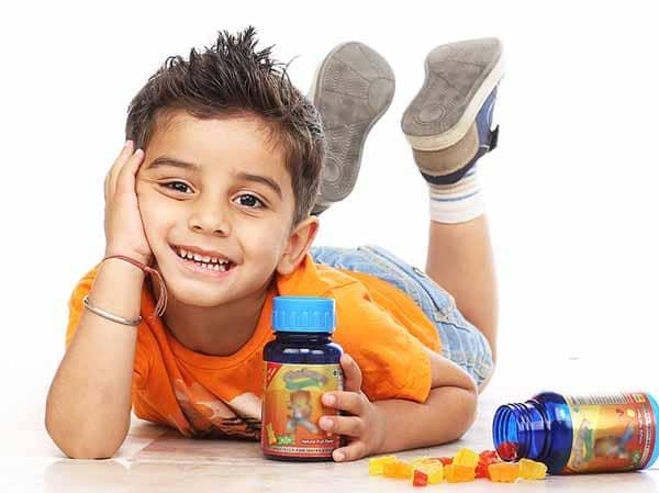 conheça mais sobre suplementos alimentares para crianças