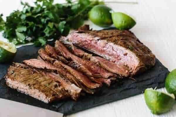 consuma mais carnes vermelhas para controlar o apetite