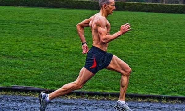 ectomorfos devem reduzir exercícios aeróbicos