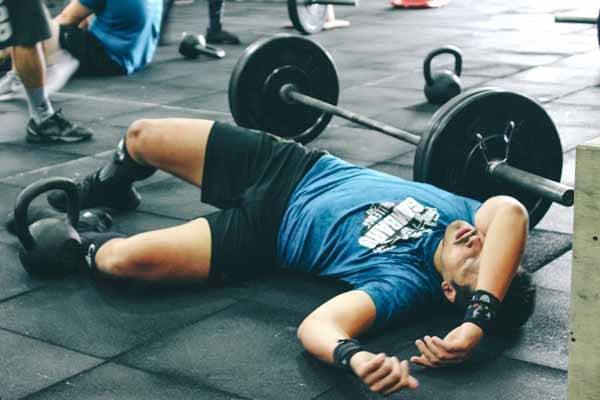 endomorfos não devem exagerar nos treinos