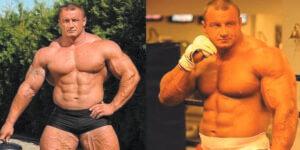 Image d'Endomorphs: 6 conseils pour améliorer les résultats de musculation!