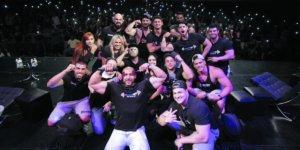 Imagem de Growth Day: O Evento que Revolucionou o Universo da Musculação no Brasil!