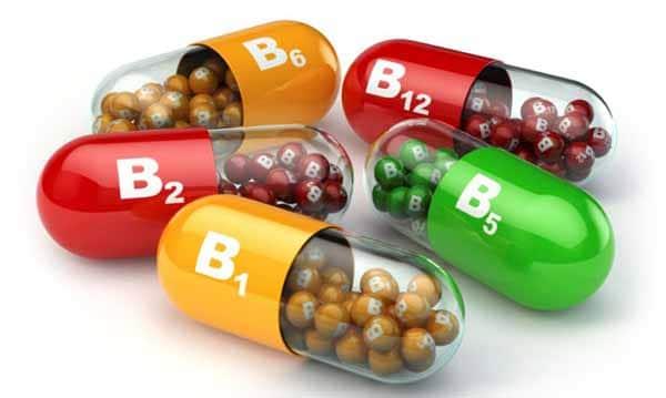 pescados sao fontes de vitaminas do complexo b