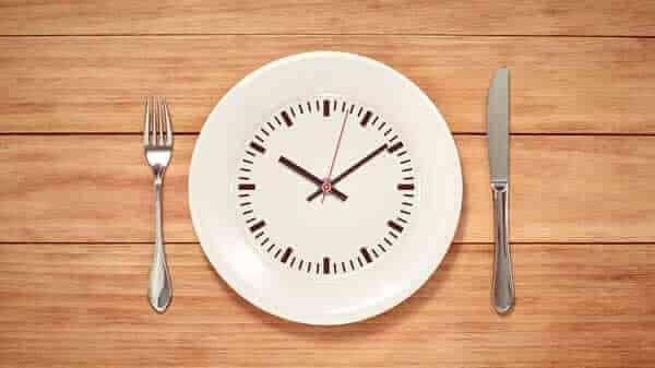 tente comer com maior frequência para controlar o apetite