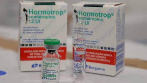 tudo sobre o hormonio gh