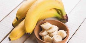 Image de la banane: l'un des aliments les plus importants pour notre santé