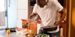 Image de Meet 4 aliments super bon marché qui sont excellents pour gagner de la masse musculaire!