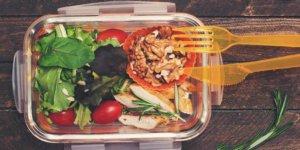 Imagem de As 20 Melhores Receitas Fitness para Incluir na sua Dieta