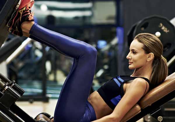 saiba qual exercícios você deve praticar na academia