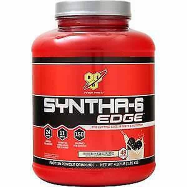 syntha6: uma das melhores proteínas time-release do Brasil