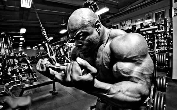 tenha seus objetivos em mente para conquistar melhores resultados na musculação