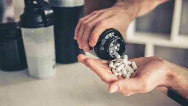 Pró hormonais capsula