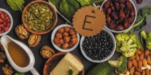 Image de la vitamine E: l'un des micronutriments les plus importants pour la santé!