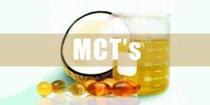 Imagem de MCT (Triglicerídeos de Cadeia Média): Benefícios, Como usar, Para que Serve!