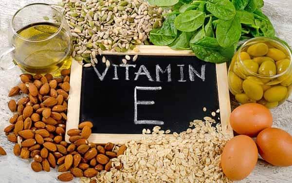 saiba tudo sobre vitamina E