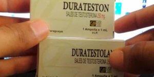 Imagem de Durateston: Umas das Testosteronas (Anabolizante) mais Poderosas!