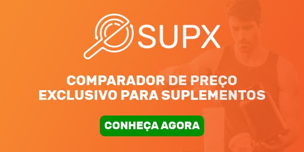 supx comparador de preços de suplementos